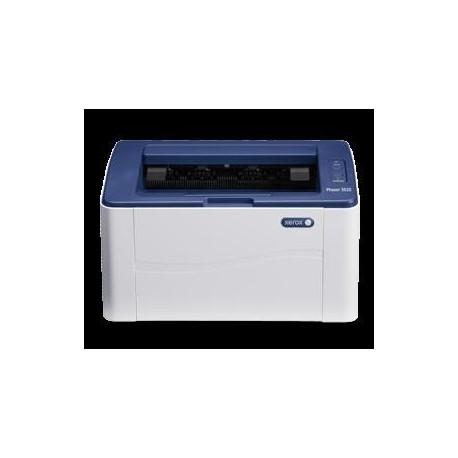 Drukarka laserowa Xerox Phaser 3020