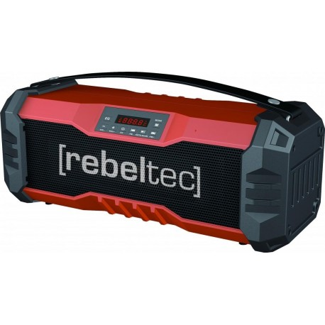 Głośnik Bluetooth/FM/USB Rebeltec SoundBox 350