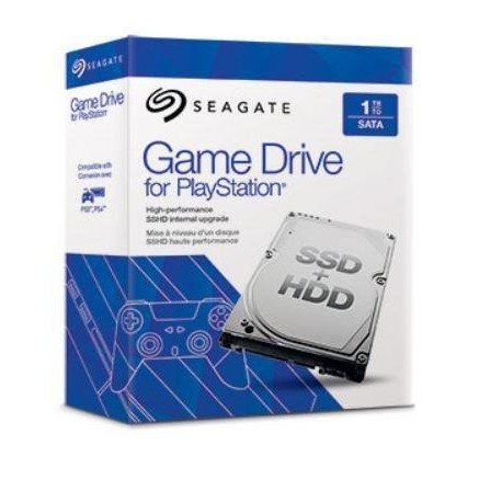 Dysk SEAGATE Game Drive for PlayStation STBD1000101 1TB SATA