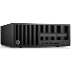 Komputer PC HP 280 G2 SFF i3-6100/4GB/500GB/iHD530/DVD-RW/10PR
