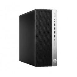 Komputer PC HP EliteDesk 800 Tower i5-7500/8GB/500GB+SSD256GB/iHD630/DVD/10PR