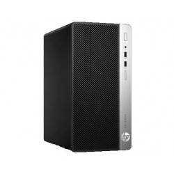Komputer PC HP ProDesk 400 G4 Tower i7-7700/8GB/SSD256GB/iHD630/DVD/10PR