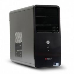 Komputer ADAX ALFA WXHC7100  7100/H110/4G/SSD240GB/W10Hx64