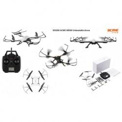 Dron Acme X8300 Unbeatable (wodoodporny / wstrząsoodporny)