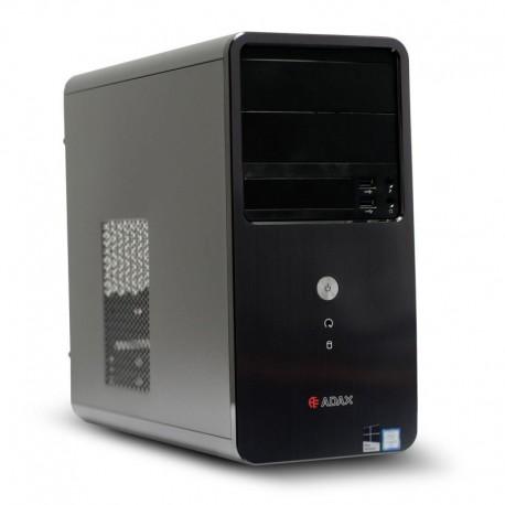 Komputer ADAX DELTA WXPC7100 C3 7100/B250/4G/1TB/W10Px64