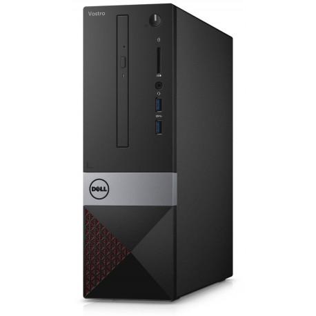 Komputer Dell Vostro 3268 SFF i5-7400/8GB/SSD256GB/iHD630/DVD-RW/10PR 3YNBD