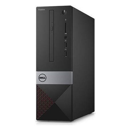 Komputer Dell Vostro 3268 SFF i3-7100/4GB/1TB/iHD630/DVD S-M/10PR