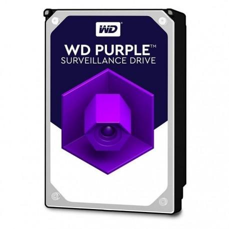 "Dysk WD Purple™ WD101PURZ 10TB 3.5"" SATA III Cache 256MB AllFrame AI"