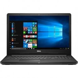 """Notebook Dell Inspiron 357615,6""""FHD/i7-8550U/8GB/1TB/520M-2GB/W10 Black"""