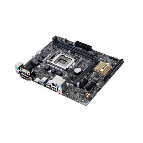Płyta Asus H110M-R/C/SI /H110/DDR4/SATA3/USB3.0/s.1151/mATX