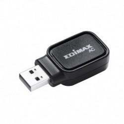 Karta sieciowa Edimax EW-7611UCB USB 2.0 Bluetooth AC600