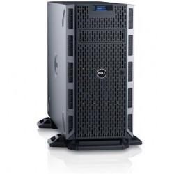 Serwer Dell PowerEdge T330 E3-1240v6/8GB/2x300GB/H330/3Y NBD