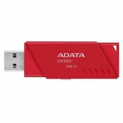 Pendrive ADATA UV330 32GB USB 3.1 red
