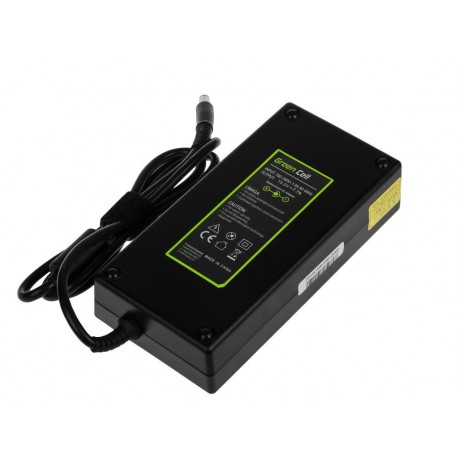 Zasilacz sieciowy Green Cell do notebooka Dell Alienware M14x R1 19,5V 7,7A