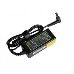 Zasilacz sieciowy Green Cell do notebooka Sony VAIO PCG-F150 FX200 19,5V 2,15A