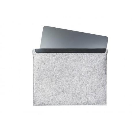 Futerał na notebook Modecom FELT 11' szary
