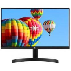 """Monitor LG 21,5"""" 24MK600M-B IPS VGA 2xHDMI"""