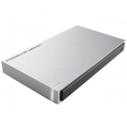 Dysk zewnętrzny LaCie Porsche Design for MAC Mobile Drive 2TB USB3.0