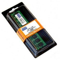Pamięć DDR2 GOODRAM 2GB/800MHz PC2-6400 CL.6