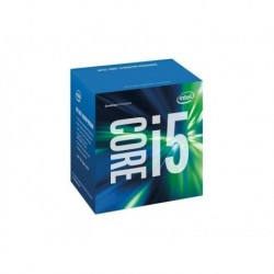 Procesor INTEL® Core™ i5-7500 Kaby Lake 3.40GHz 6MB LGA1151 BOX