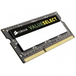 Pamięć DDR3 Corsair ValueSelect SODIMM 8GB 1600MHz CL11 1.5V