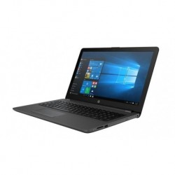 "Notebook HP 250 G6 15,6""HD/i5-7200U/4GB/500GB/iHD620/W10 Dark Ash Silver"