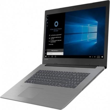 """Notebook Lenovo IdeaPad 330-17ICH 17,3""""FHD/i7-8750H/8GB/SSD256GB/GTX1050-4GB/W10 Onyx Black"""