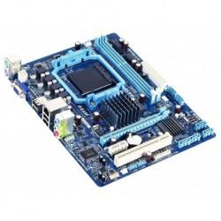 Płyta Gigabyte GA-78LMT-S2 /760G+SB710/VGA/DDR3/AM3+/mATX