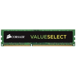 Pamięć DDR3 Corsair ValueSelect 4GB 1600MHz CL11 DDR3L 1.35V