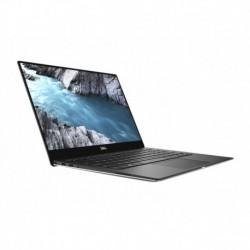 "Notebook Dell XPS 13 9370 13,3""UHD touch/i7-8550U/16GB/SSD512GB/UHD620/10PR Black-Silver"