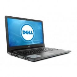 "Notebook Dell Inspiron 15 356715,6""HD/i3-6006U/4GB/SSD128GB/iHD520/W10 Black"
