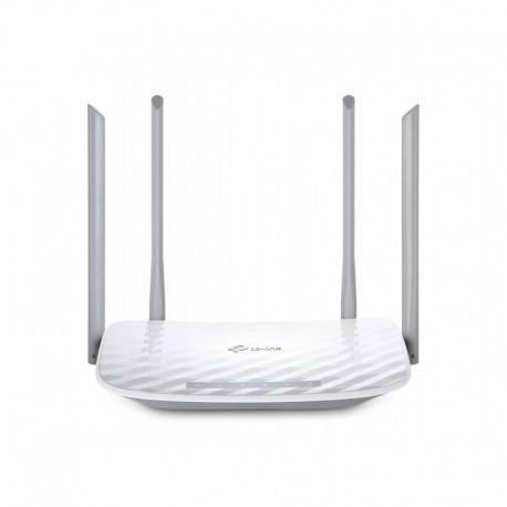 Router TP-Link Archer C50 V4 Wi-Fi AC1200 DualBand 4xLAN 1xWAN