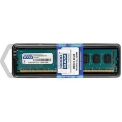 Pamięć DDR3 GOODRAM 4GB/1600MHz PC3-12800 (1600MHz) CL11 512x8 Single