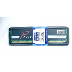 Pamięć DDR3 GOODRAM PLAY 8GB/1600MHz PC3-12800 10-10-10-28