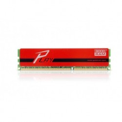 Pamięć DDR3 GOODRAM PLAY 8GB/1600MHz 10-10-10-28 RED