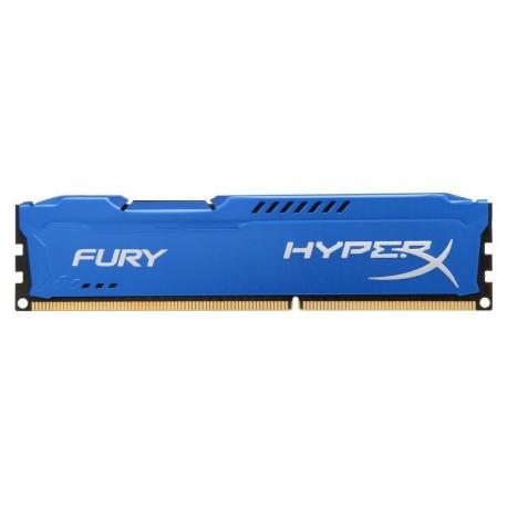 Pamięć DDR3 KINGSTON HyperX FURY Blue 4GB /1866 10-10-10-30