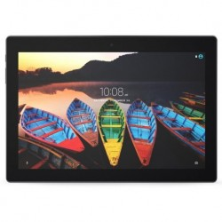 "Tablet Lenovo TAB3 10 Plus TB3-X70L 10.1""/MT8735/2GB/16GB/LTE/GPS/Andr.6.0 Black"