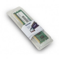 Pamięć DDR3 Patriot 4GB 1600MHz SIGNATURE LINE 512X8 CL11 1.5V