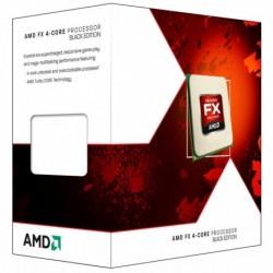 Procesor AMD FX-4300 BOX 32nm 2x2MB L2/4MB L3 3.8GHz S-AM3+
