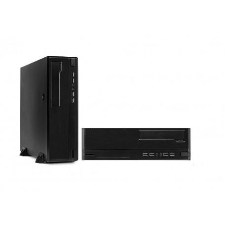 Komputer ADAX DELTA WXPG5400S  G5400/H310/8G/SSD240GB/SFF/W10Px64