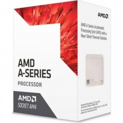 Procesor AMD A8-9600 BOX 28nm 2x1MB 3,1GHz AM4