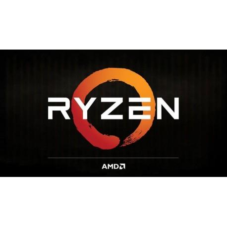 Procesor AMD Ryzen 5 1400 S-AM4 3.20/3.40GHz 4x512KB L2/8MB L3 14nm BOX
