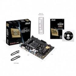 Płyta ASUS A68HM-K /A68H/SATA3/USB3/PCIe3.0/FM2+/mATX