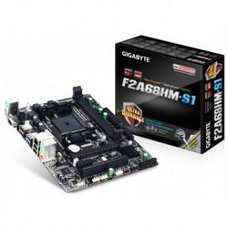 Płyta Gigabyte GA-F2A68HM-S1 /A68H/USB3.0/PCIe3.0/FM2+/mATX
