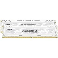 Pamięć DDR4 Crucial Ballistix Sport LT 8GB (2x4GB) 2400MHz CL16 SRx8 1.2V