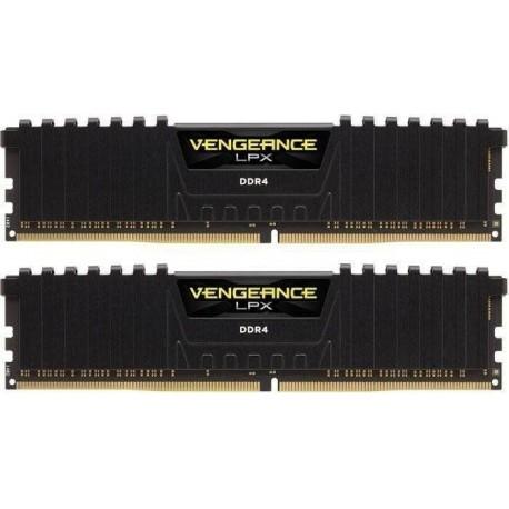 Pamięć DDR4 Corsair Vengeance LPX 16GB (2x8GB) 3000MHz CL16 1,35V