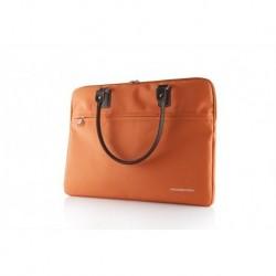 Torba do notebooka Modecom CHARLTON 15 pomarańczowa