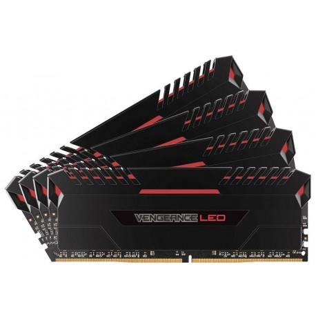 Pamięć DDR4 Corsair Vengeance LED 32GB (4x8GB) 3400MHz CL16-18-18-36 1.35V XMP 2.0