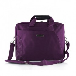 Torba do notebooka Modecom GREENWITCH purpurowa