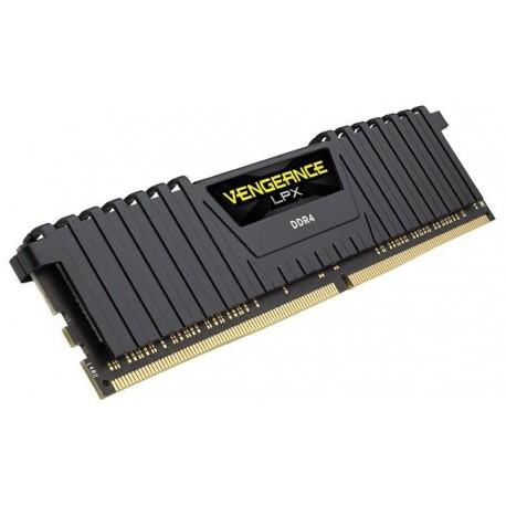 Pamięć DDR4 Corsair Vengeance LPX 32GB (4x8GB) 3466MHz CL16 1.35V XMP 2.0